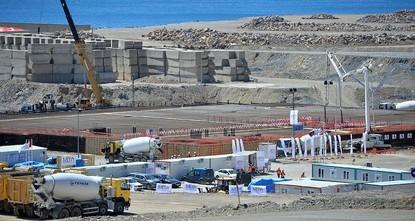 Startschuss für den Bau des türkischen AKW-Akkuyu