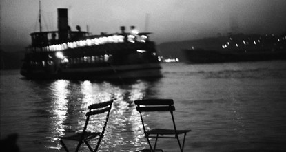 Renowned photographer Ara Güler introduced to art lovers worldwide
