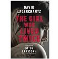 Final 'Girl With Dragon Tattoo' novel hits shelves