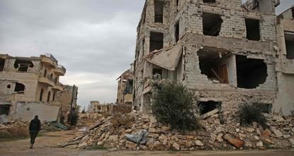 2 civilians killed by regime attacks in Syria's Idlib