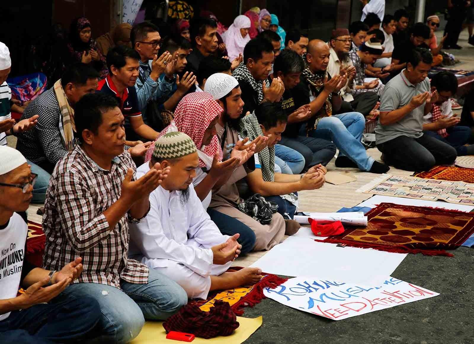 makati muslim Get prayer times in manila calculate islamic namaz timing in manila, philippines for fajr, dhuhr, asr, maghrib and isha - muslim world league (mwl.
