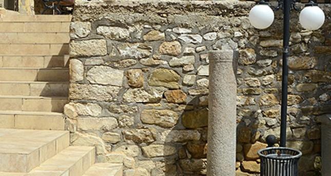 Der Sadaqa-Stein: Ein Zeichen für Würde und Barmherzigkeit