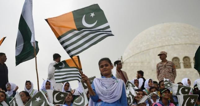 Kaschmir-Konflikt: Pakistan beantragt Treffen von UN-Sicherheitsrat