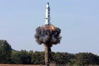 США обнаружили с помощью спутников 16 ракетных баз в Северной Корее