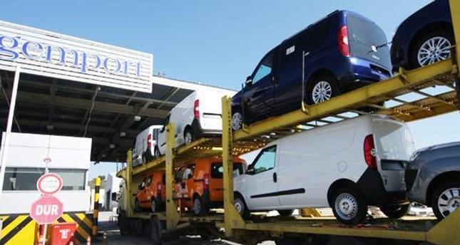 قطاع صناعة السيارات في تركيا يحقق قفزة 28.1 بالمئة