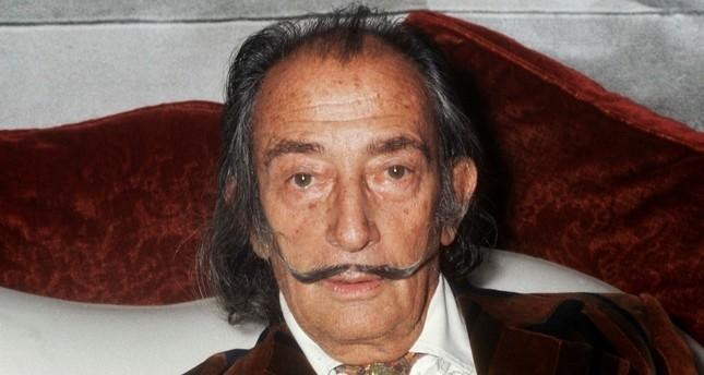 Salvador Dalu00ed