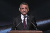 Turkey pulls out of Libya conference in Italy