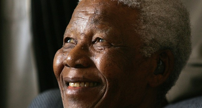 Book about Nelson Mandela's medical treatment stirs dispute