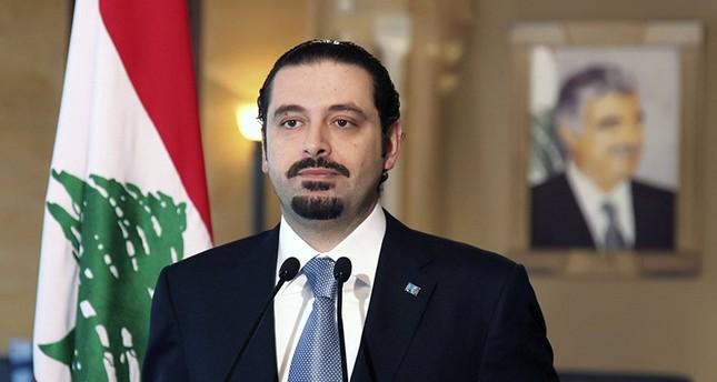 أردوغان يهنئ الحريري بتكليفه تشكيل الحكومة اللبنانية