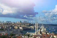 Intro to Istanbul: Get to know the city
