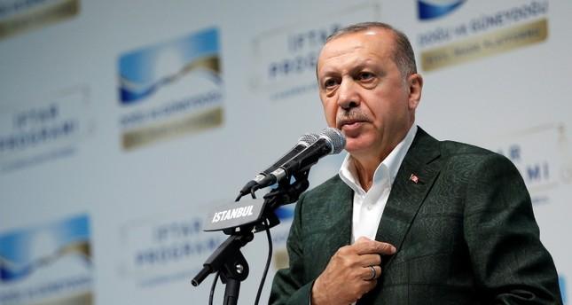 أردوغان: على الغرب وضع حد لسلوك قادته