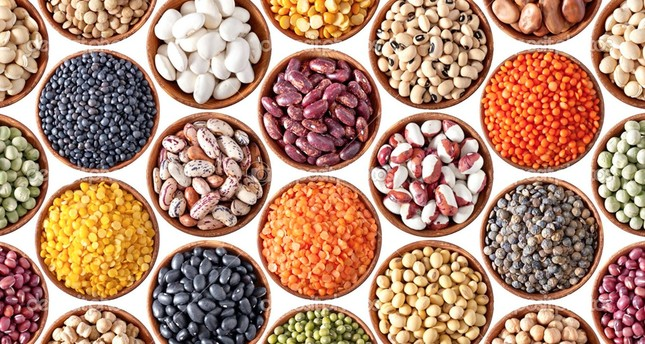 Legumes are high in protein and carbohydrates making them a perfect option for brain health.