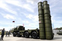 US to continue pursuing dialogue with Turkey over S-400s, defense official says