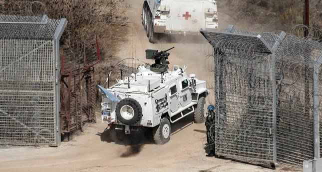 قوة الأمم المتحدة لحفظ السلام في الجولان تعود إلى مواقعها في سوريا