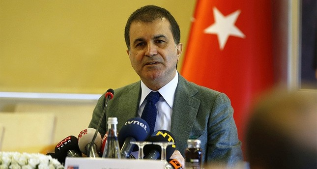 وزير تركي: فتح الله غولن أشد خطراً من أسامة بن لادن