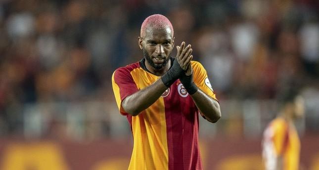 Galatasaray's Babel
