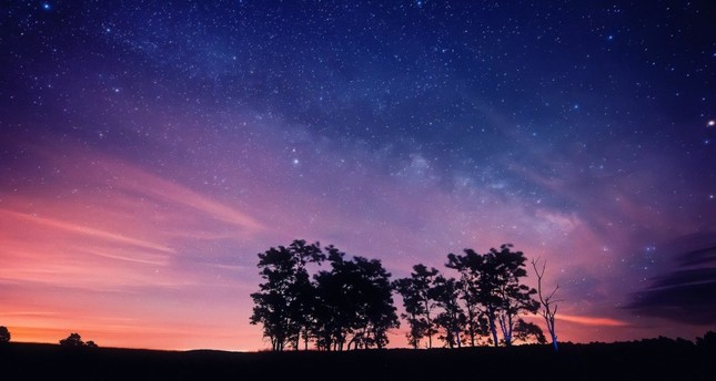 Searching for stars, Turkey's festivals of the cosmos