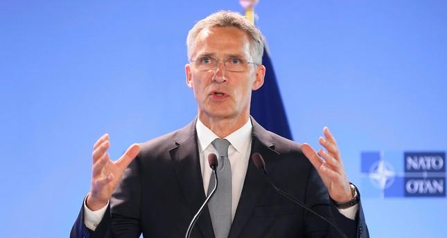 حلف الناتو يرحب بالاتفاق التركي الأمريكي حول منبج