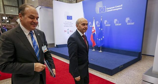 المفوضية الأوروبية تؤكد التزامها باتفاق الهجرة مع تركيا والعمل على إنجاحه