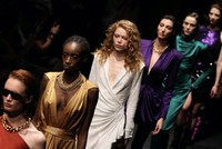 Istanbul Fashion Week returns with big names