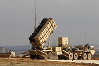 Turkey is still interested in Patriot defense systems, Turkish official says