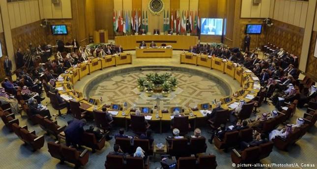 الجامعة العربية: إغلاق واشنطن لمكتب منظمة التحرير تصفية للقضية الفلسطينية