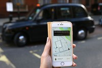 Uber appeals loss of London license