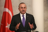 Embassies will be opened in East Jerusalem after members of the Organization of Islamic Cooperation (OIC) declared the city the capital of Palestine, Foreign Minister Mevlüt Çavuşoğlu said...