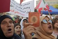 كفاح اللبنانيات لاستعادة حقهن بمنح الجنسية إلى أولادهن.. معاناة وأمل