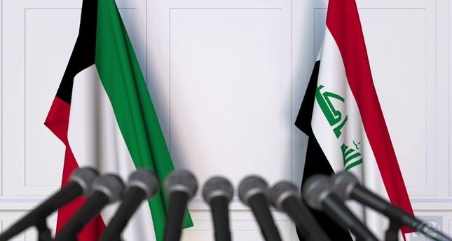 وفد عراقي يصل الكويت لبحث أعمال اللجنة الوزارية العراقية الكويتية المشتركة