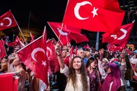 Turkey on the verge of change
