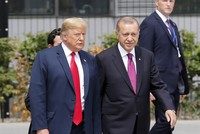 Turkey's waiver on Iranian sanctions hints at normalization with US, key hurdles remain unsolved