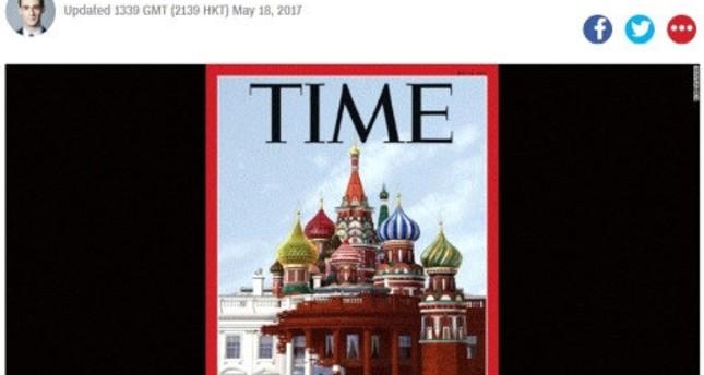 CNN nennt russische Zwiebeltürme versehentlich 'Minarette'