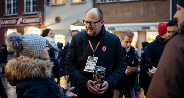 Danzigs Bürgermeister nach Messerangriff gestorben