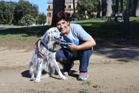 Italian woman granted paid time off to look after her sick dog