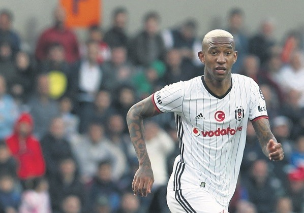 Talisca has been approached by an unnamed Chinese Super League club.