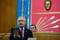CHP leader says boycotting 2019 elections not on agenda