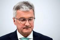 Audi CEO Rupert Stadler detained in Germany
