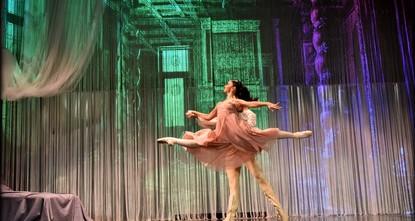 Ballet lovers to gather in Turkey's resort Bodrum in August
