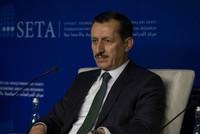 Turkish Libya special envoy slams informal talks in Italy