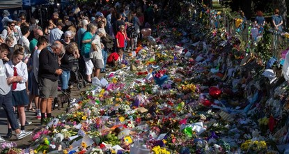 The New Zealand massacre and anti-Muslim hatred in the Balkans