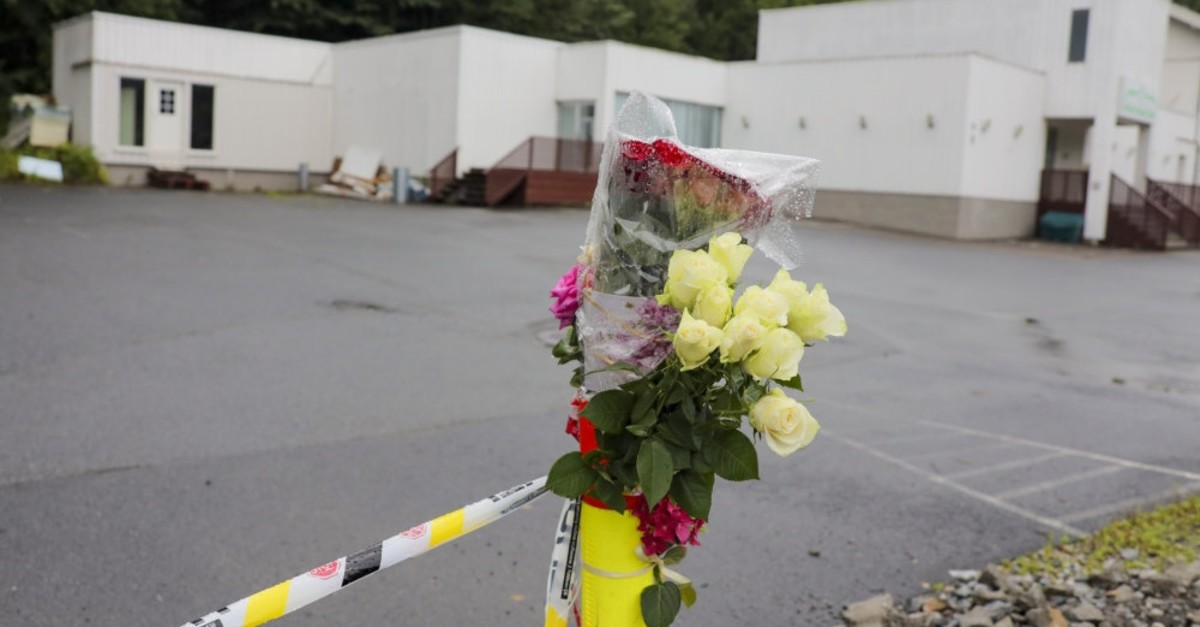 Al-Noor Islamic Centre Mosque in Baerum, Norway, was targeted by an anti-Muslim terrorist attack that occurred on 10 August 2019.