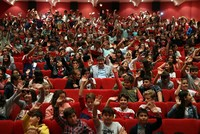 More people going to cinema, theaters in Turkey, number of local productions increases