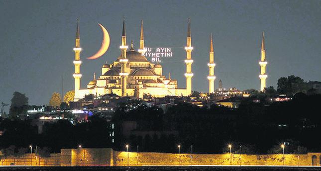 Away from home: African students enjoy Ramadan in Turkey