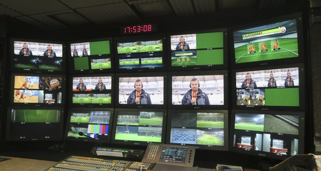 Turkish football to be broadcast in 100 countries