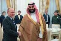 Russia, Saudi seek raised OPEC output of 1.5M barrels per day