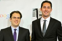 Instagram co-founders quit amid reports of tension