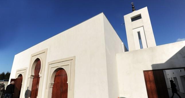 إطلاق نار على مسجد جنوب غرب فرنسا وتوقيف المشتبه فيه