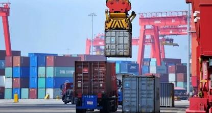 US-Handelsstreit mit China trifft auch deutsche Firmen