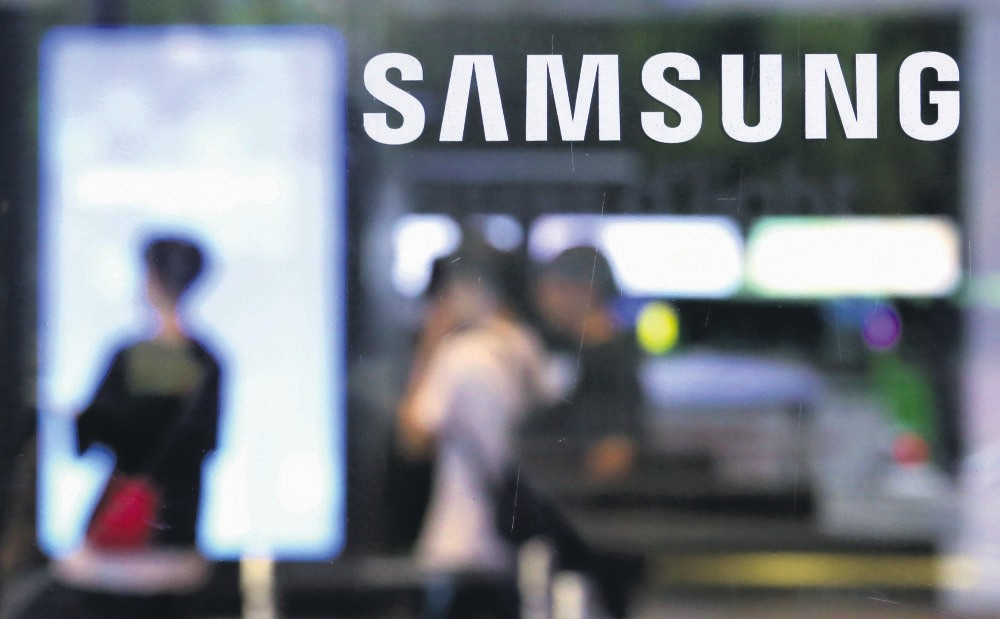Samsung estimated its operating profit for April-June at 14 trillion won ($12.1 billion), up from 8.14 trillion won a year earlier.